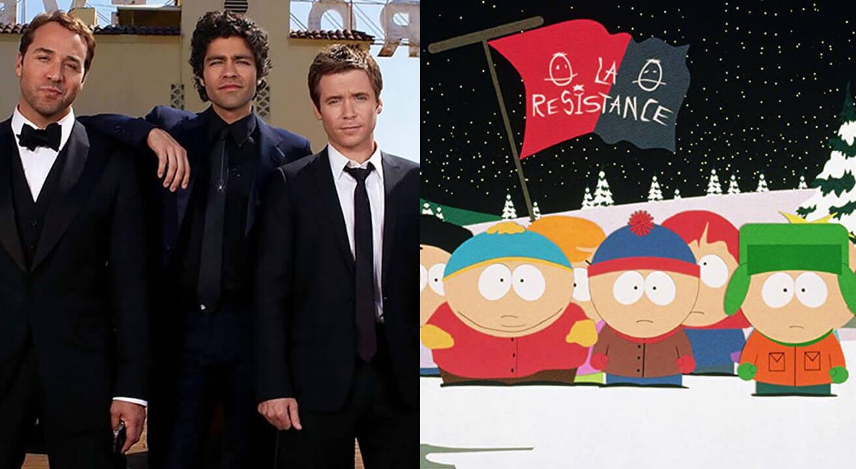 بهترین و بدترین فیلم هایی که براساس سریال های تلویزیونی ساخته شدهاند