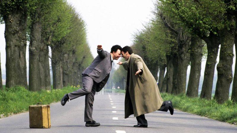 مروری بر فیلم روز هشتم The Eighth Day اثر ژاکو فان دورمل