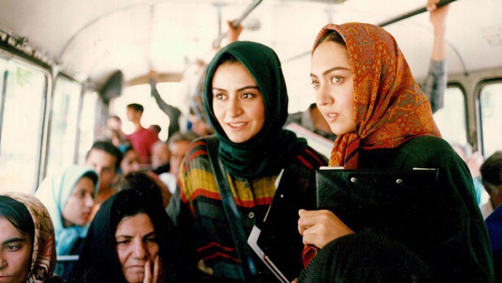 دو زن - تهمینه میلانی