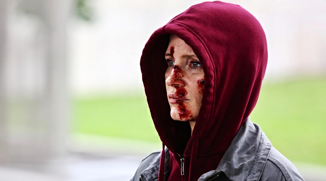 نقد فیلم ایوا Ava – داستانی اکشن با بازی جسیکا چستین در نقش آدمکشی حرفهای
