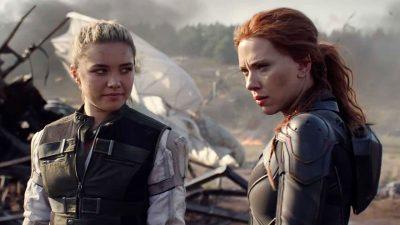 احتمال تعویق اکران سینمایی Black Widow