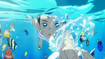 نقد و بررسی بچه های دریا Children of the Sea – یکی از زیباترین انیمیشن های امسال