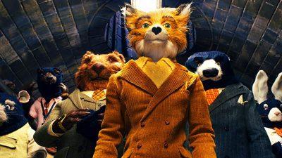 مروری بر فیلم آقای فاکس شگفتانگیز Fantastic Mr. Fox
