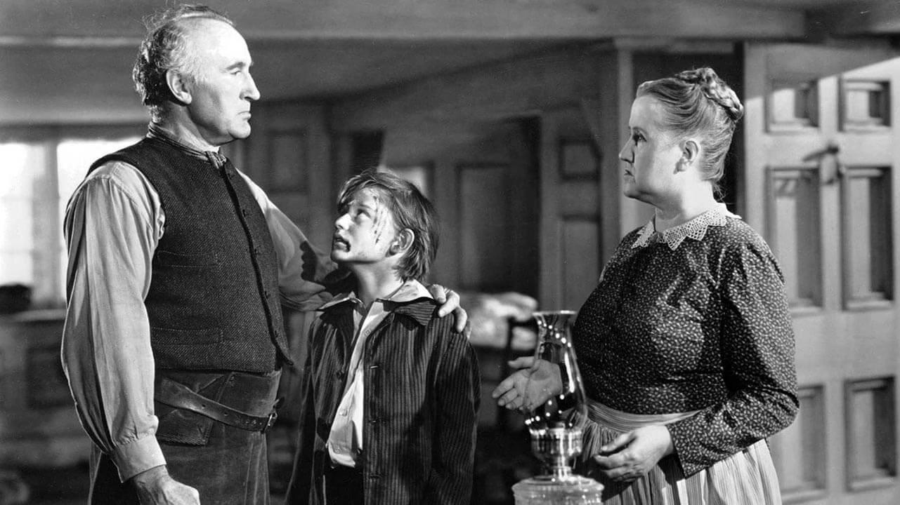 مروری بر فیلم چه سرسبز بود درهی من How Green Was My Valley – فیلم زیبا و کلاسیک جان فورد