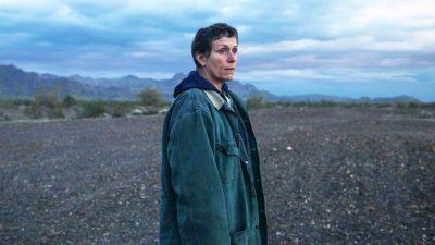 نقد NOMADLAND در جشنواره ونیز – یکی از برترین فیلمهای فصل جوایز امسال