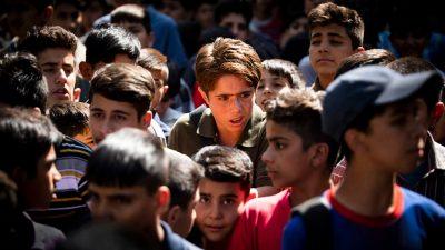 نقد فیلم خورشید Sun Children در جشنواره ونیز – یک فیلم دیکنزی عامهپسند