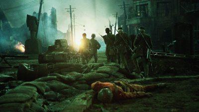 نقد فیلم جنگی و پر هیجان هشتصد Eight Hundred