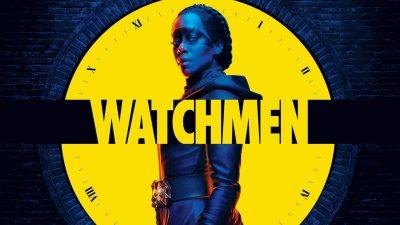 نگهبانان Watchmen فاتح بی چون و چرای جوایز امی