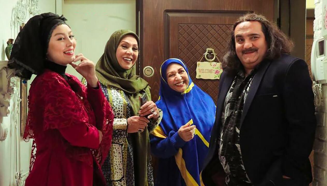 حاشیه های سینمای ایران در هفته ای که گذشت – هفته چهارم شهریور