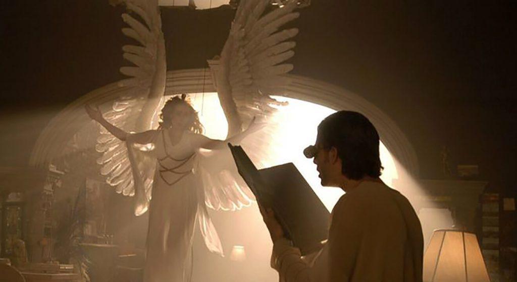 مینیسریال فرشتگان در آمریکا Angels In America