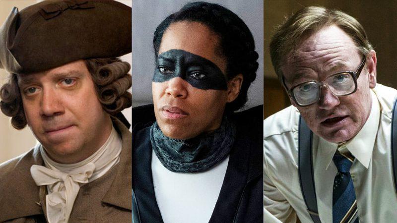 رتبهبندی ۱۰ مینیسریال برتر تاریخ تلویزیون