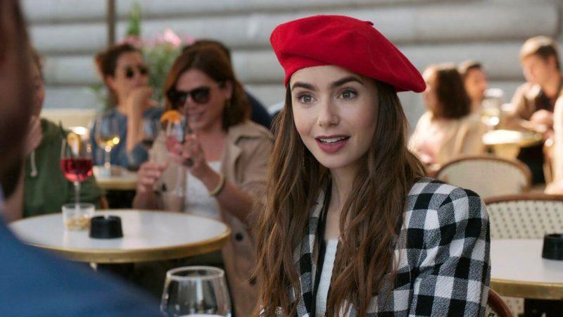 نقد مجموعه تلویزیونی جدید شبکه نتفلیکس، امیلی در پاریس Emily in Paris