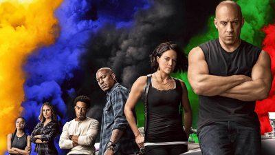 به تعویق افتادن اکران فیلم سریع و خشمگین ۹ Fast & Furious 9