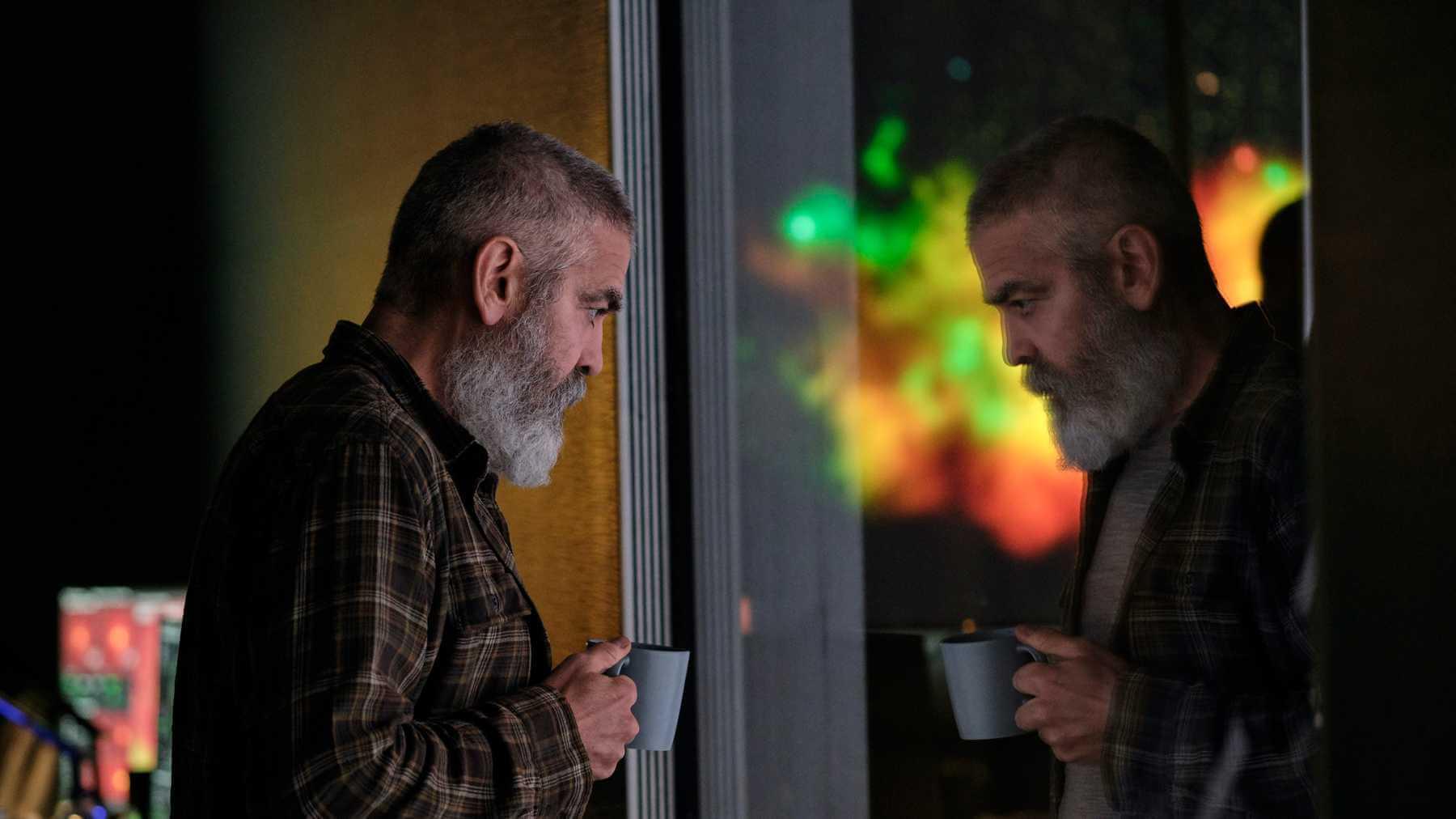 آسمان نیمه شب Midnight Sky جدیدترین ساخته جورج کلونی بر روی شبکه نتفلیکس