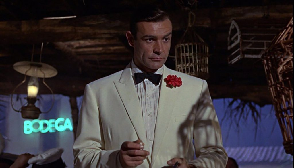 گلدفینگر ۱۹۶۴ Goldfinger - دهه 1960