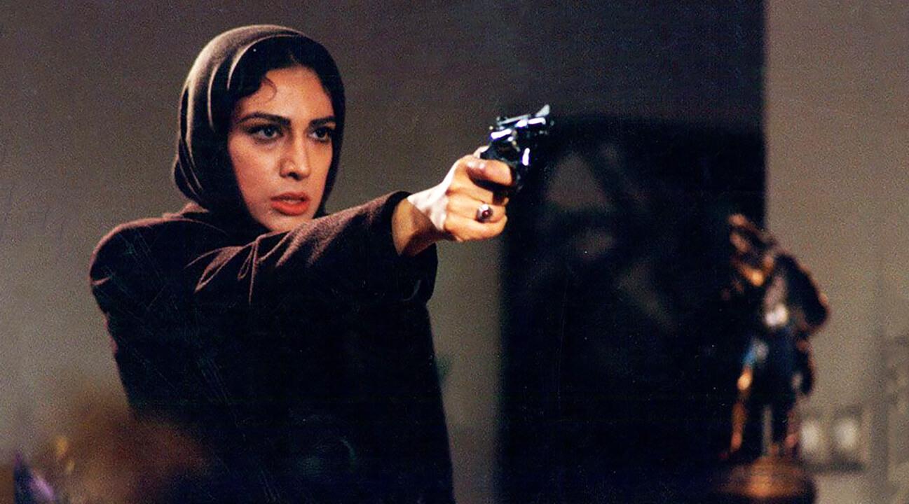 ده قهرمان و شیرزن سینمای ایران