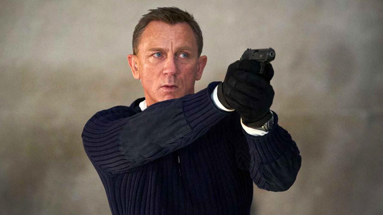 به تعویق افتادن دوباره اکران No Time To Die جدیدترین فیلم جیمز باند