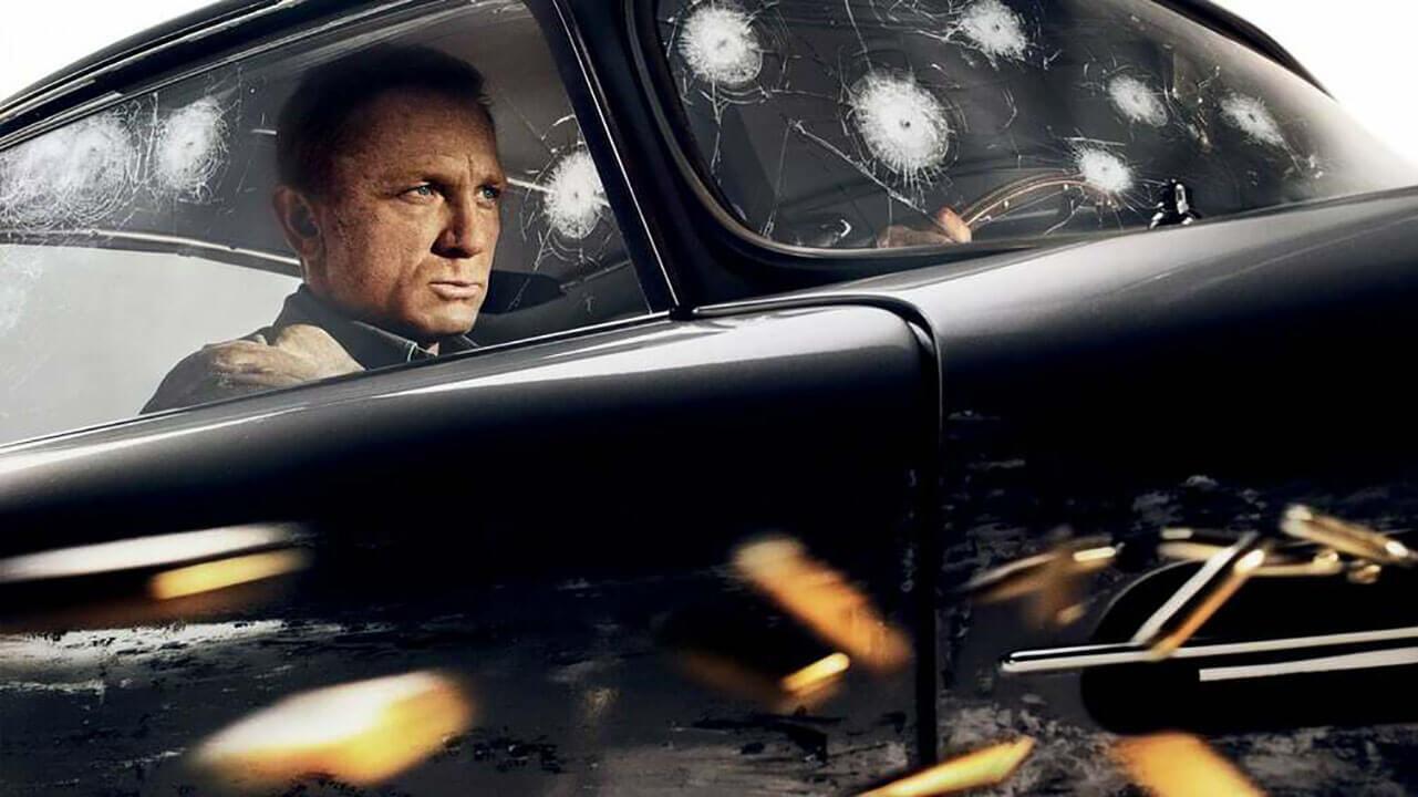 زمانی برای مردن نیست No Time To Die – همه آنچه درباره جیمز باند 25 میدانیم