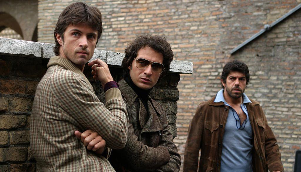 romanzo criminale 2005 - سوپرانوز The Sopranos