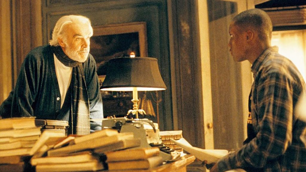 یافتن فارستر 2000 Finding Forrester - شان کانری