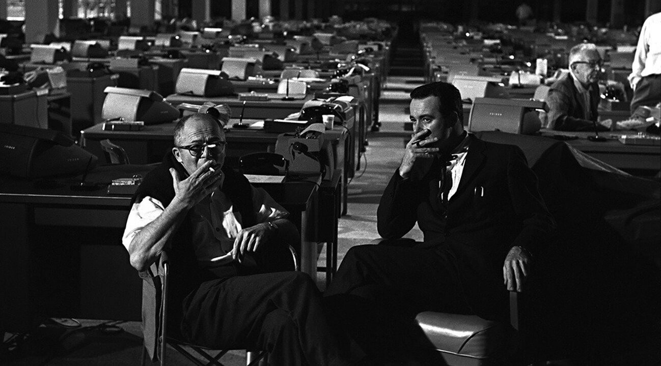 ده فیلم اصلی بیلی وایلدر که هر علاقمند جدی سینما باید ببیند