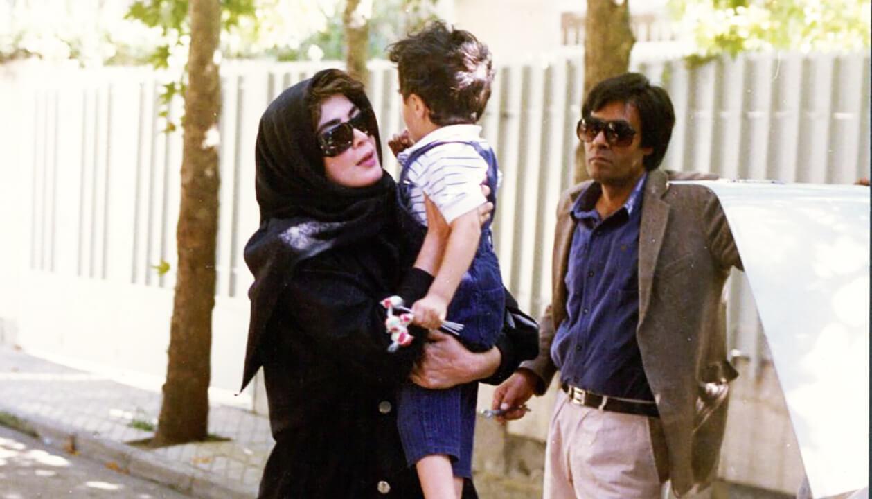 عاشقانه های روشنفکرانه سینمای ایران