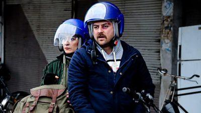 نقد و بررسی فیلم بوفالو- باتلاق طمع