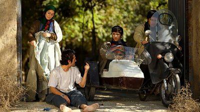 هفت لحظه به یادماندنی امیرمحمد گلکار – وضعیت سفید، ده سال بعد