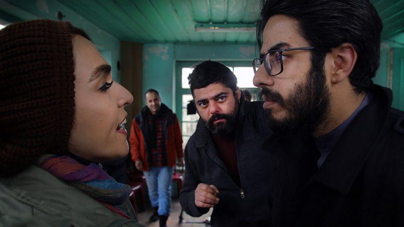 حاشیه های سینمای ایران در هفته ای که گذشت – هفته آخر آبان