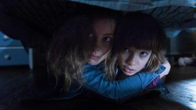 نقد و بررسی بیا بازی کن Come Play – فیلمی ترسناک و تاثیرگذار