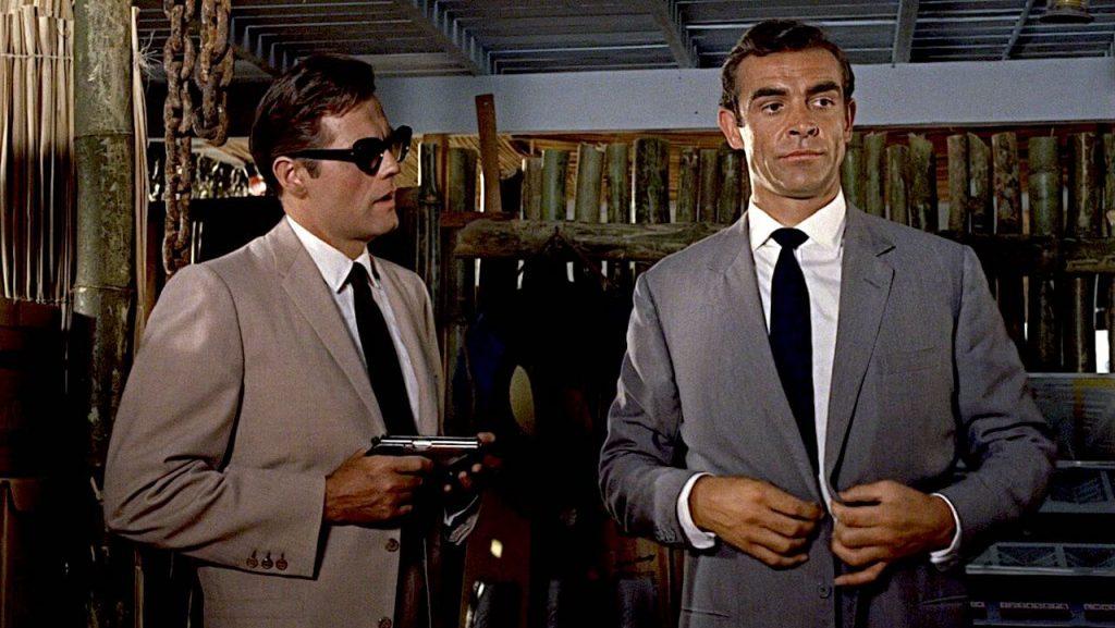 دکتر نو. 1962 Dr. No - شان کانری