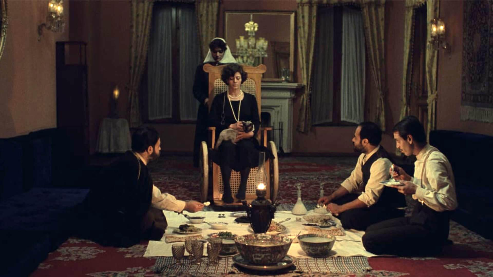 بینندگان هرگز چنین فیلمی ندیده و نخواهند دید – نحوه احیای فیلم ایرانی شطرنج باد Chess of the Wind