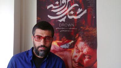 گفتوگو با محمد کارت، کارگردان «شنای پروانه»/ وقتی روح زنانه در جامعه نباشد، خشونت جایگزین میشود
