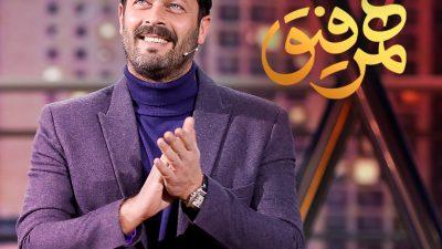 پژمان بازغی از ماجرای رفاقت خود با شهاب حسینی گفت / ملاقات در دفتر فیلمسازی