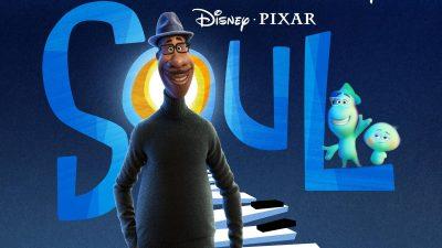در جستجوی معنای زندگی / فیلم انیمیشن «روح» چگونه ساخته شد؟