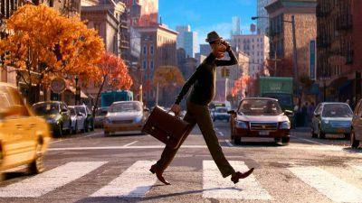 دعوت به چالش تفکر درباره زندگی / نگاهی به انیمیشن «روح»