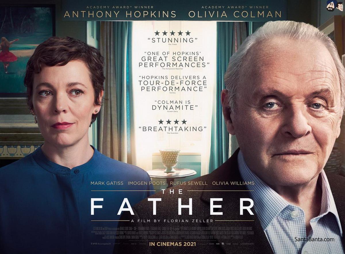 در دنیای تو ساعت چند است؟ / نگاهی به فیلم «پدر»