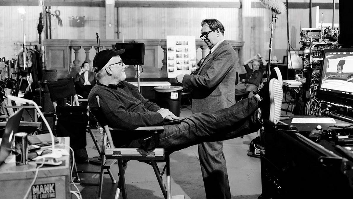 فیلمی به سبک و سیاق هالیوود دهه ۱۹۳۰ / «منک» دیوید فینچر چطور به پرده بزرگ راه پیدا کرد؟