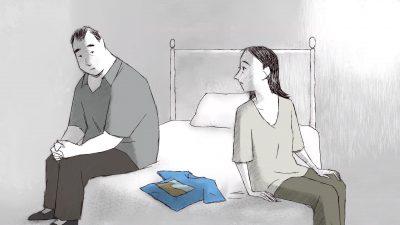 اثر فقدان / «هر چی بشه دوستت دارم»، یک انیمیشن ساده با پیامی برای همه جهان