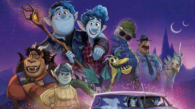 یک دنیای فانتزی مملو از طلسم و عصای جادویی / انیمیشن «به پیش» به روایت کارگردان و تهیهکننده