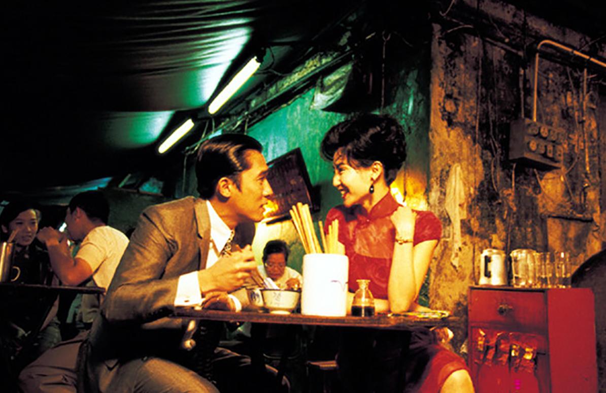 ۱۴ تا از بهترین فیلم های رمانتیک برای زوج های عاشق