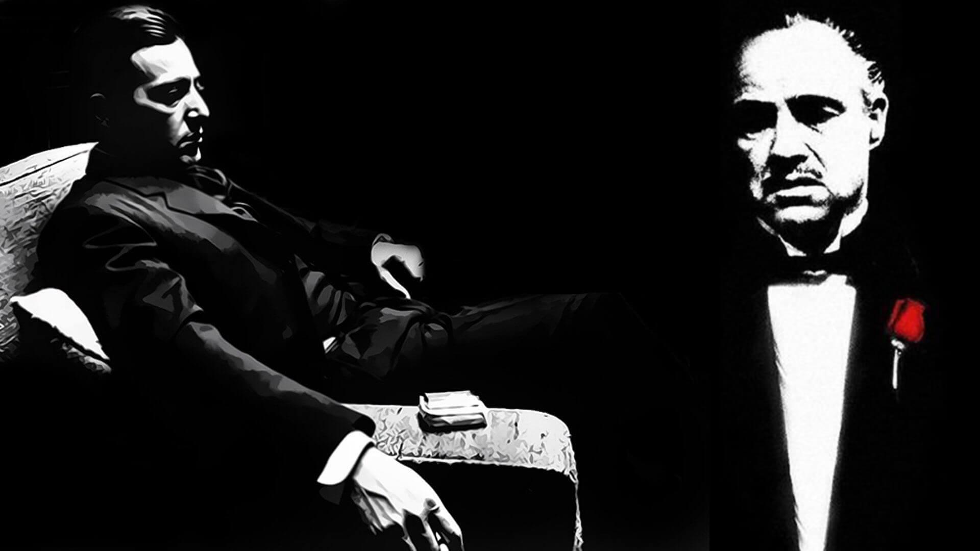 حقایق ناگفته درباره سهگانه پدرخوانده Godfather