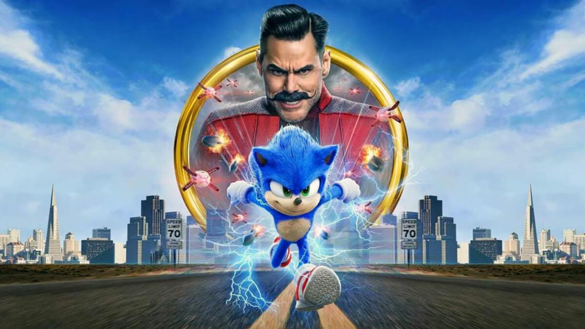 نقد سونیک خارپشت Sonic the Hedgehog – یک فیلم خانوادگی تماشایی