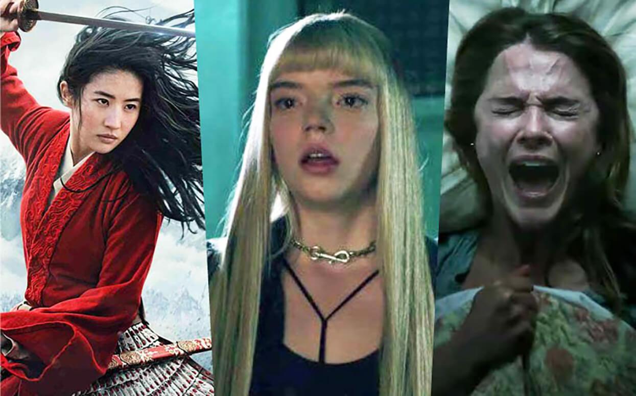 به تعویق افتادن اکران جهانی مولان Mulan و The New Mutants به دلیل شیوع کرونا