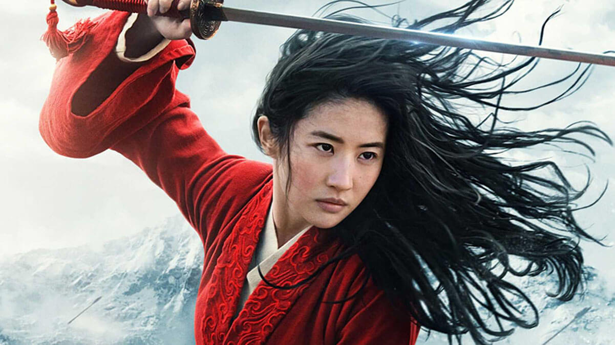پخش Mulan فیلم جدید دیزنی  به تعویق افتاد