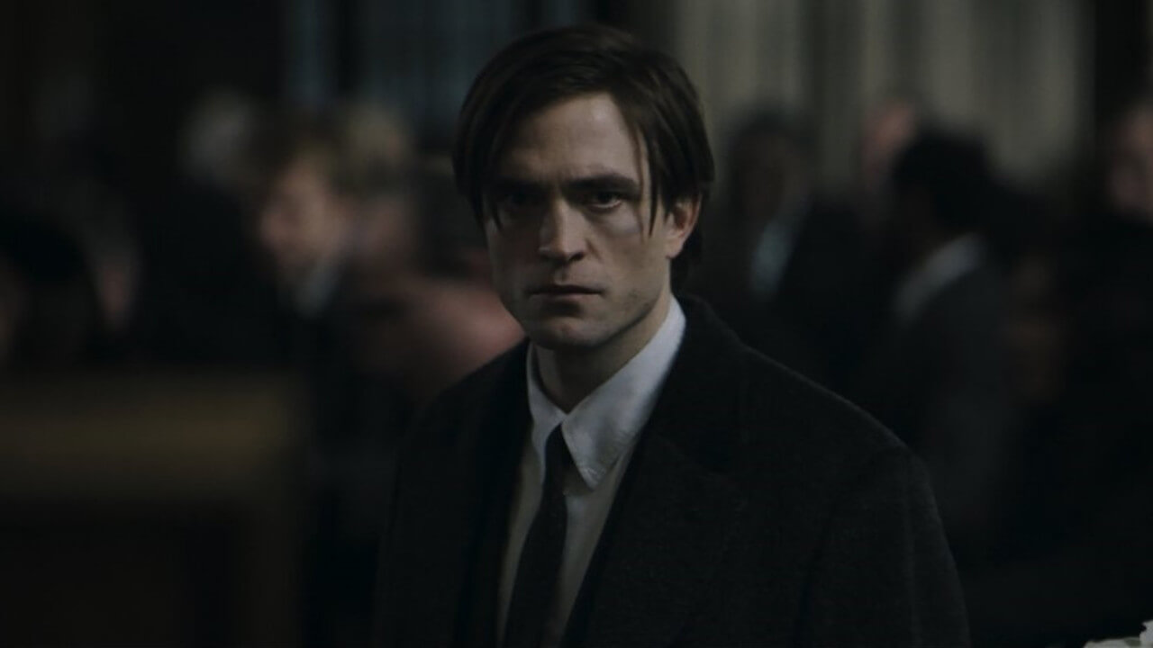 فیلمبرداری The Batman به خاطر ابتلای رابرت پتینسون به کووید-۱۹ متوقف شد