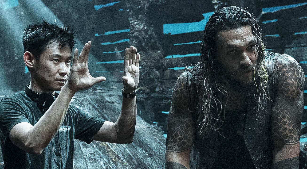 جیمز وان از جدیتر بودن دنباله آکوامن Aquaman خبر داد