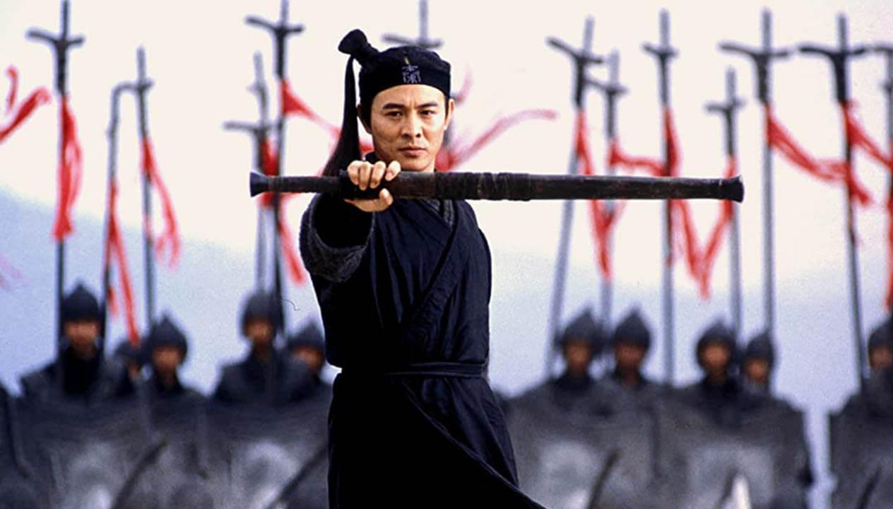 مروری بر فیلم قهرمان Hero ساخته ژانگ ییمو (2002)