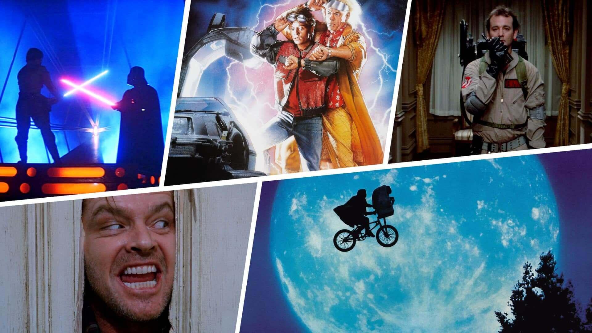 بهترین فیلمهای دهه ۱۹۸۰