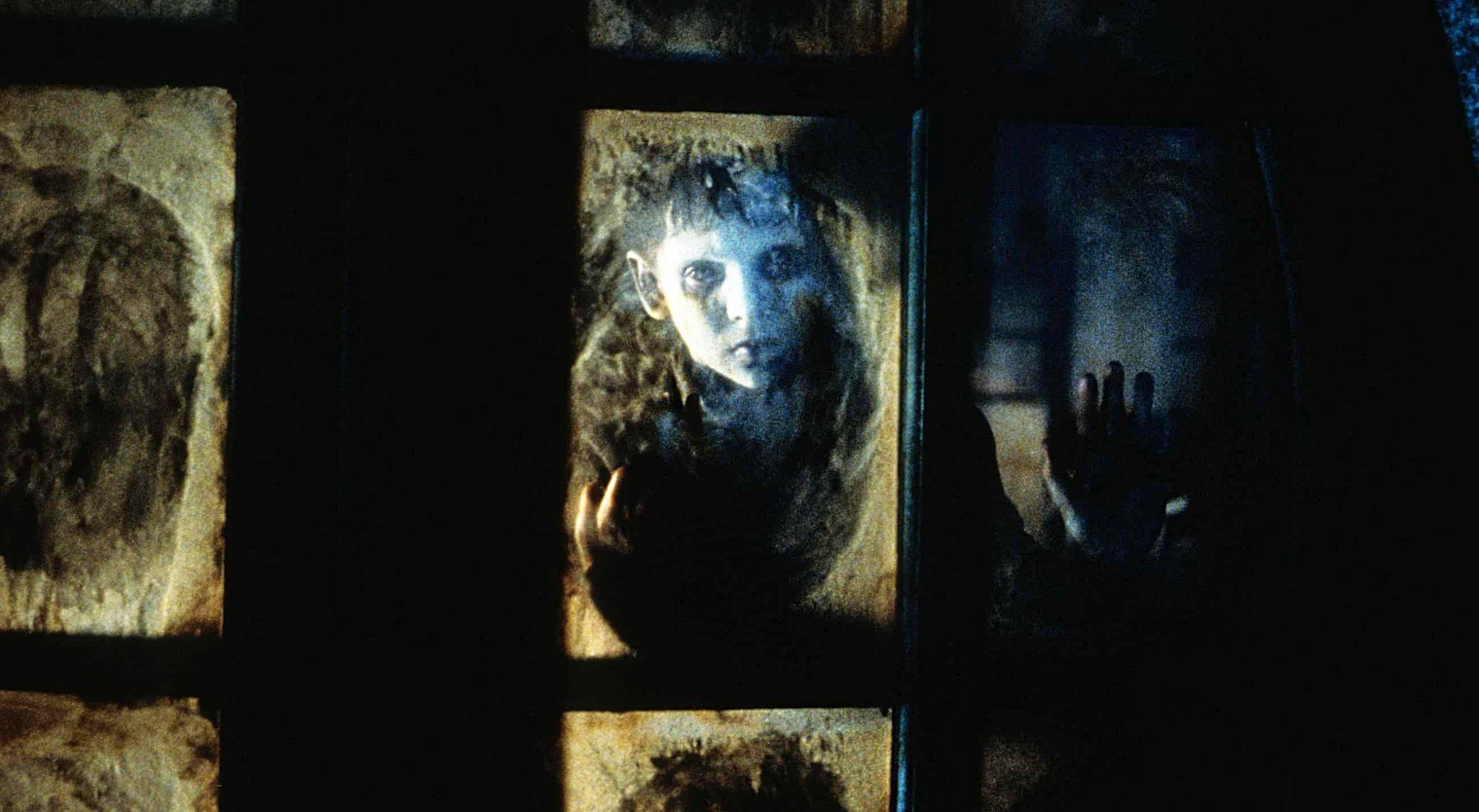 رتبهبندی هولناکترین ارواح در سینما
